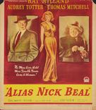Alias Nick Beal - Movie Poster (xs thumbnail)