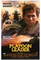 Platoon Leader - Movie Poster (xs thumbnail)
