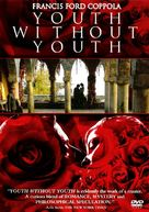 Youth Without Youth - DVD cover (xs thumbnail)