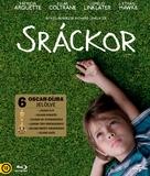 Boyhood - Hungarian Movie Cover (xs thumbnail)