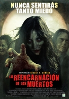 Survival of the Dead - Argentinian Movie Poster (xs thumbnail)