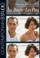 La baule-les Pins - French DVD cover (xs thumbnail)