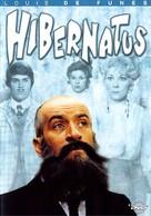 Hibernatus - French DVD cover (xs thumbnail)