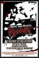 August Underground's Mordum - poster (xs thumbnail)