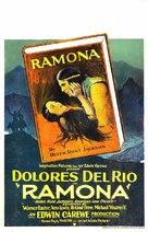 Ramona - Movie Poster (xs thumbnail)
