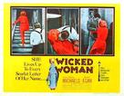 Wicked Woman - Movie Poster (xs thumbnail)