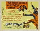 Let's Rock - Movie Poster (xs thumbnail)