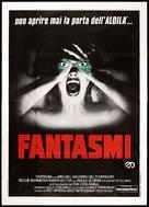 Phantasm - Italian Movie Poster (xs thumbnail)