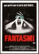 Phantasm - Italian Movie Poster (xs thumbnail)