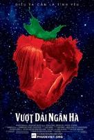 Across the Universe - Vietnamese Movie Poster (xs thumbnail)