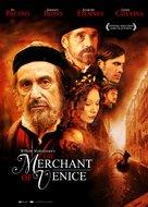 The Merchant of Venice - Movie Cover (xs thumbnail)