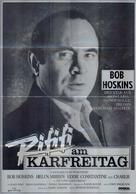 The Long Good Friday - German Movie Poster (xs thumbnail)