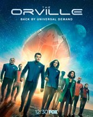 """The Orville"" - Movie Poster (xs thumbnail)"