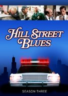 """Hill Street Blues"" - DVD movie cover (xs thumbnail)"