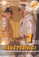 """""""Návstevníci"""" - Czech Movie Cover (xs thumbnail)"""