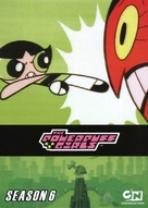 """The Powerpuff Girls"" - DVD cover (xs thumbnail)"