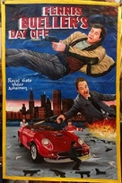 Ferris Bueller's Day Off - Ghanian Movie Poster (xs thumbnail)