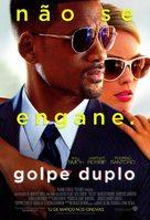 Focus - Brazilian Movie Poster (xs thumbnail)