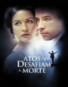 Death Defying Acts - Brazilian Movie Cover (xs thumbnail)