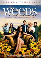 """""""Weeds"""" - Spanish DVD movie cover (xs thumbnail)"""