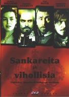 To Kill a King - Finnish poster (xs thumbnail)