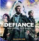 """""""Defiance"""" - Blu-Ray movie cover (xs thumbnail)"""