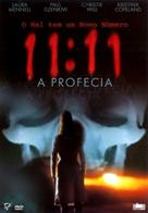 11:11 - Brazilian Movie Cover (xs thumbnail)