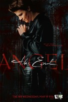 """Angel"" - British Movie Poster (xs thumbnail)"