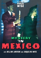 Mystery in Mexico - DVD cover (xs thumbnail)