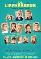 De Liefhebbers - Dutch Movie Poster (xs thumbnail)