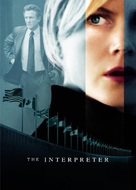 The Interpreter - Movie Poster (xs thumbnail)