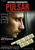 Pulsar - Dutch Movie Poster (xs thumbnail)