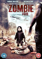 Zombie 108 - British DVD cover (xs thumbnail)