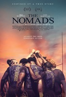 The Nomads - Movie Poster (xs thumbnail)
