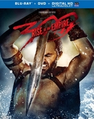 300: Rise of an Empire - Blu-Ray movie cover (xs thumbnail)