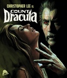 Nachts, wenn Dracula erwacht - Movie Cover (xs thumbnail)