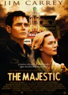 The Majestic - Spanish Movie Poster (xs thumbnail)