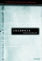 Insomnia - German Movie Cover (xs thumbnail)