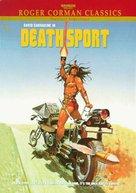 Deathsport - DVD cover (xs thumbnail)