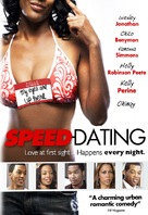 Speed-Dating - DVD cover (xs thumbnail)