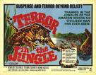 Terror in the Jungle - Movie Poster (xs thumbnail)