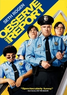 Observe and Report - Movie Cover (xs thumbnail)