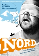 Nord - Norwegian Movie Poster (xs thumbnail)