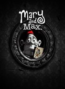 Mary and Max - Australian Movie Poster (xs thumbnail)
