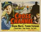 Cross Channel - Movie Poster (xs thumbnail)
