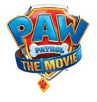 Paw Patrol: The Movie - Logo (xs thumbnail)