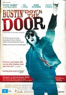 Bustin' Down the Door - Movie Poster (xs thumbnail)