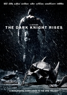 The Dark Knight Rises - DVD movie cover (xs thumbnail)
