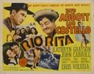 Rio Rita - Movie Poster (xs thumbnail)
