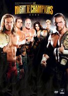 WWE Night of Champions - Movie Cover (xs thumbnail)